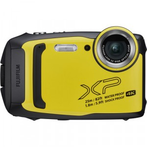 Fujifilm FinePix XP140 Lemon Yellow