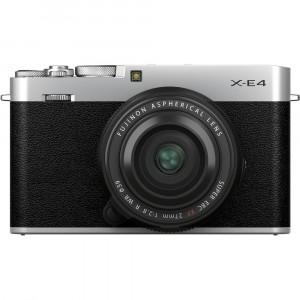 Fujifilm X-e4 Kit 27mm