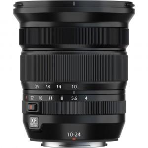 Fujifilm XF 10-24mm f/4 R OIS WR
