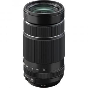 XF 70-300mm f/4-5.6 R LM OIS WR Fujifilm