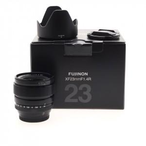 23mm f/1.4 R Fujifilm XF