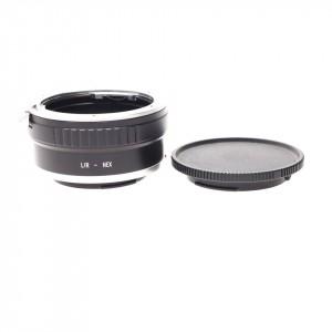 Adattatore Gobe Leica R su Sony E