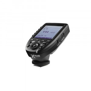 Godox Trasmettitore X System Pro 2.4Ghz per Nikon