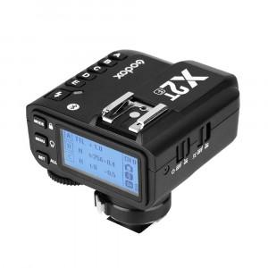Godox Trasmettitore X2T-N TTL 2.4G per Fujifilm