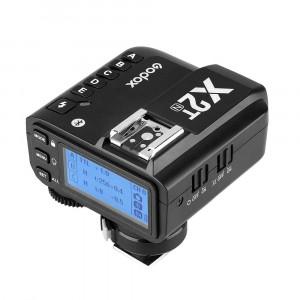 Godox Trasmettitore X2T-N TTL 2.4G per Nikon