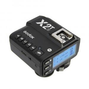 Godox Trasmettitore X2T-N TTL 2.4G per Sony