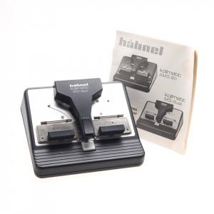 Taglia Pellicola (8mm / Super 8) Hahnel MS-Dual