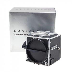 Hasselblad 2000 FC/M (Body)
