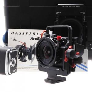 Hasselblad ArcBody + Rodenstock Apo-Grandagon 45mm F/4.5