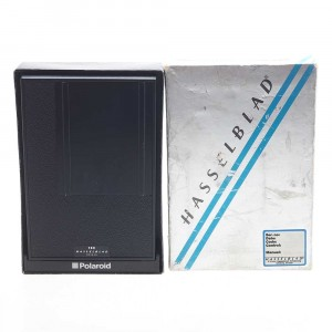 Hasselblad Dorso Polaroid 100 ref.30198