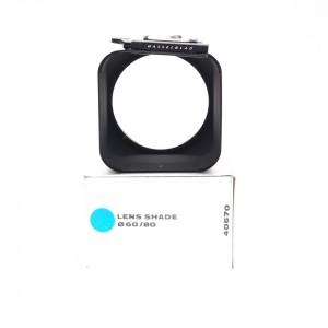 Hasselblad Lens shade 60/80 ref.40670
