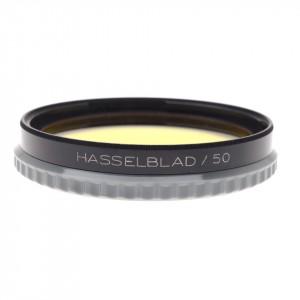 Hasselblad Filtro Giallo 50