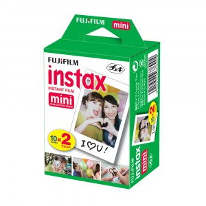 Instax Mini (x20 Pack)