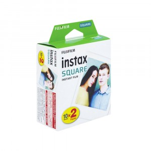 Instax Square (x20 Pack)