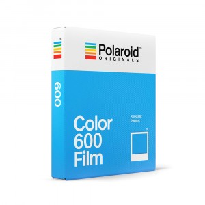 Polaroid i-Type 600 (x8 Pack)