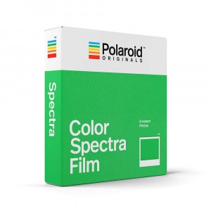 Polaroid Spectra (x8 Pack)