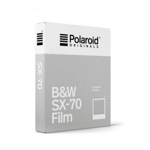 Polaroid SX-70 BW (x8 Pack)