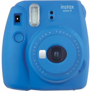 Instax Mini9 Cobalt Blue