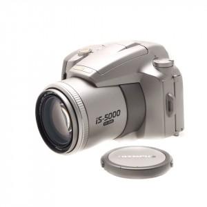Olympus IS-5000