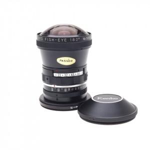 Kenko 8mm (FishEye) Attacco Vite 58/55mm