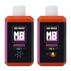 Monobath Film Developer 2x500ml