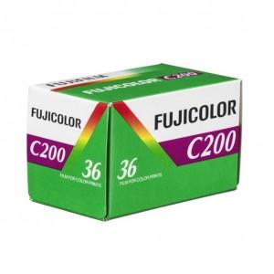 Fujifilm Fujicolor 200
