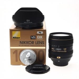 16-80mm f/2.8-4 Nikkor AF-S DX E ED VR (Nital)