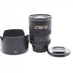 17-55mm f/2.8 G ED Nikkor AF-S DX