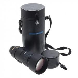 Nikkor 300mm f/4 AF ED