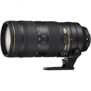 Nikkor AF-S NIKKOR 70-200mm f/2.8E FL ED VR