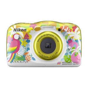 Nikon Coolpix W150 Backpack kit Hawaii