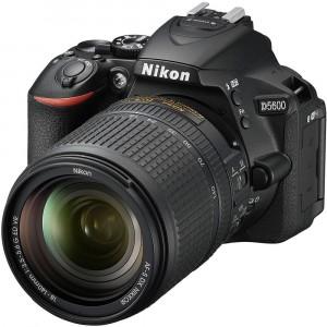 Nikon D5600 DSLR Kit 18-140mm