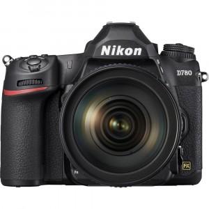 Nikon D780 kit con 24-120mm