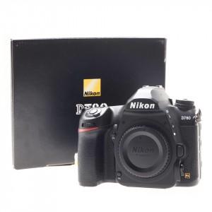 Nikon D780 Body (Nital)