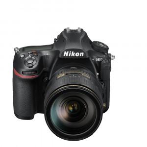 Nikon D850 Kit AF-S 24-120 F/4 G VR