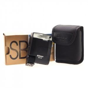 Nikon SB-30 Speedlight