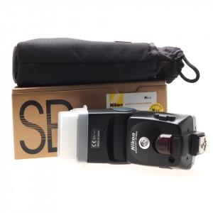 Nikon SB-80 DX Speedlight
