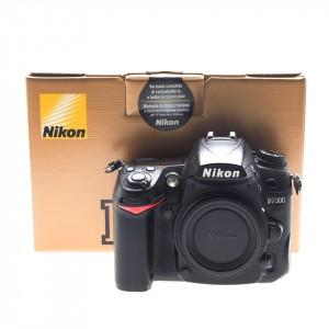 Nikon D7000 body Nital (48.440 scatti)