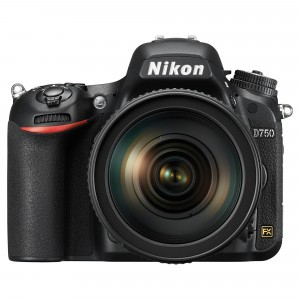 Nikon D750 + 24-120mm f/4G ED VR