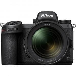 Nikon Z7 II + NIKKOR Z 24-70mm f/4 S