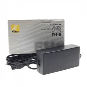 Nikon AC Adapter EH-6, caricatore Nikon D2 D3 D200