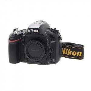 Nikon D600 (Body)