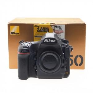 Nikon D850 (Body) NITAL