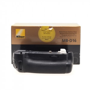 Nikon MB-D16 Power Grip