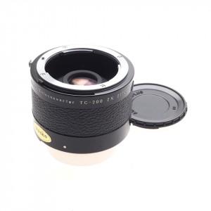 Nikon teleconverter 2X TC-200