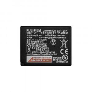 Fujifilm NP-W126S Batteria per X-T2