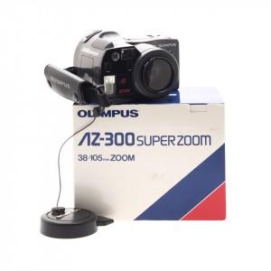 Olympus AZ 300 Superzoom