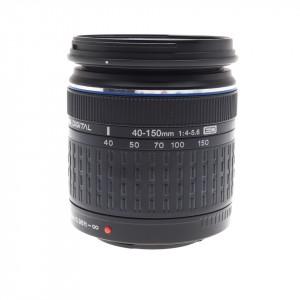 40-150mm f/4.0-5.6 ED 4/3 M.Zuiko Digital Olympus
