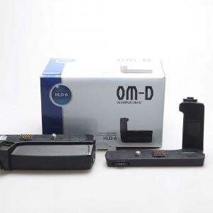 Olympus HLD-6