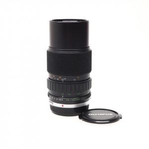 75-150mm f/4 Auto-Zoom Zuiko Olympus OM